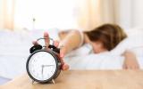 Dormez-vous assez Faites le test
